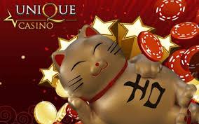 uique casino